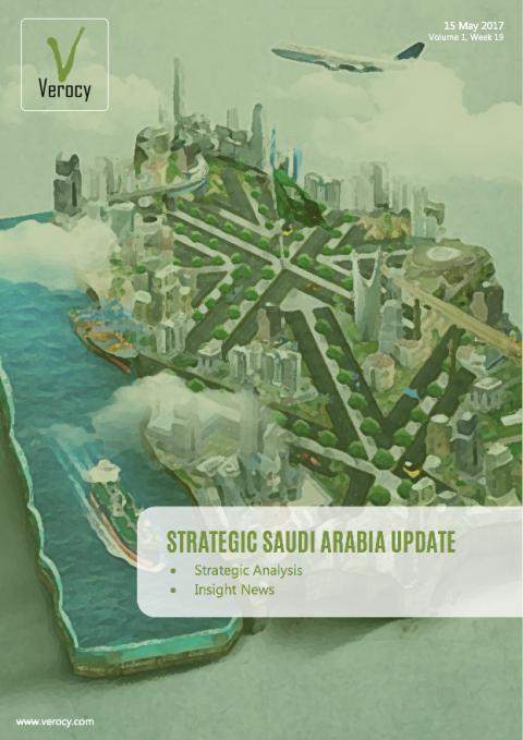 Saudi Arabia Strategic Update – Issue 6, 2017