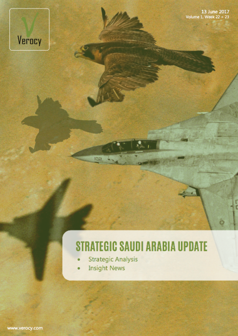 Saudi Arabia Strategic Update – Issue 8, 2017