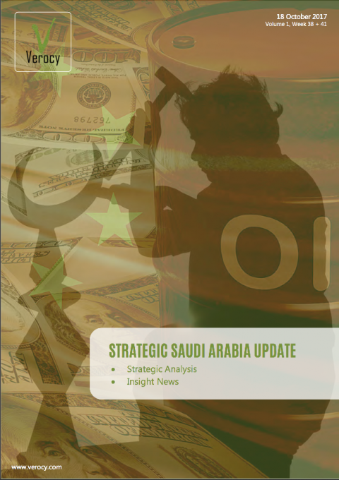 Saudi Arabia Strategic Update – Issue 14, 2017