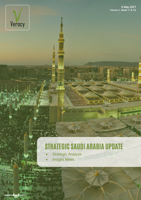 Saudi Arabia Strategic Update – Issue 5, 2017