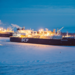 Saudi Russian Oil Cooperation Steps Up Its Power Game
