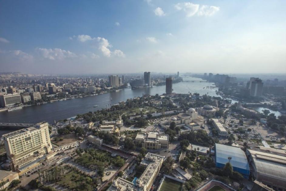 Egyptian SWF to mitigate Pharaoh's economic threats?