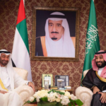 Arab BENELUX to replace GCC? The Strategy of Resolve means end to GCC?