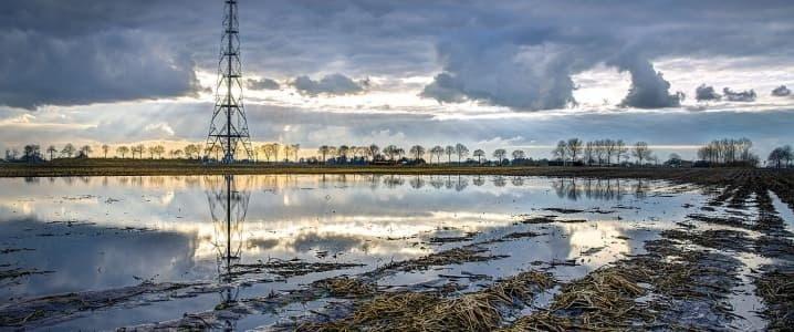 Dutch Gas Goals Rocked By Earthquakes | OilPrice.com