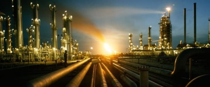 Saudi Arabia, Russia Ink 3 Huge Energy Deals