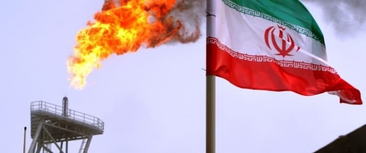 Iranian President Orders Armed Forces To Divest All Energy Assets | OilPrice.com