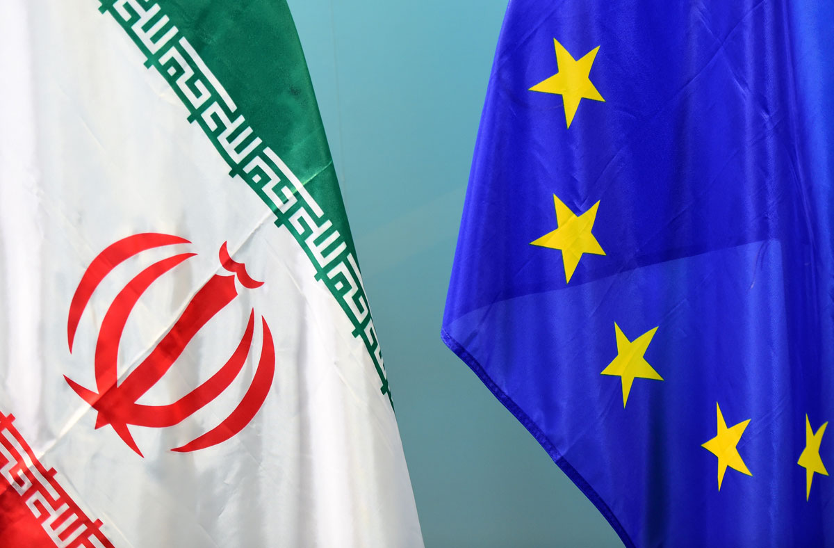 Why The EU Can't Save Iran