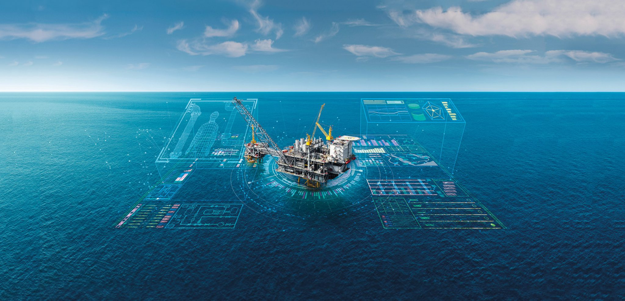 """Hydrocarbon future depends on """"Oil and Gas 4.0""""? Digital and AI needed to address challenges?"""