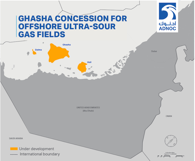 Middle East Gas Game Accelerates As ENI Wins Concessions