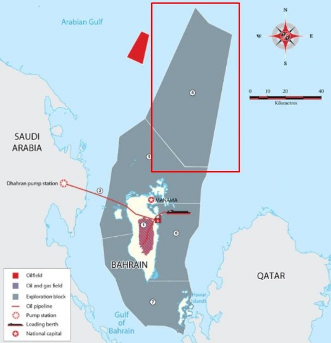 Middle East Gas Game Accelerates As ENI Wins Concessions - VEROCY