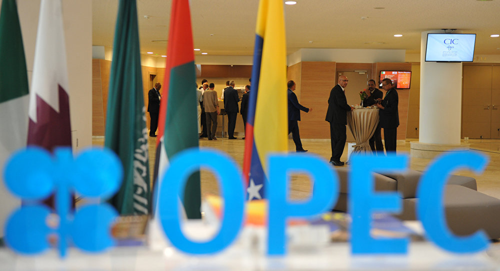 Supply Crisis Is Looming On Horizon' If OPEC+ Makes More Cuts – Energy Expert