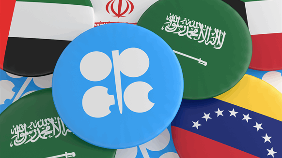 Is the OPEC, Russia Honeymoon Over?