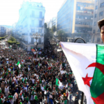 "A ""Perfect Coup'' Is Unfolding In Algeria"