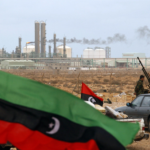 Libya Is Facing A New Oil War